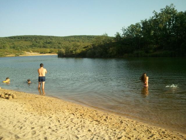 Baños naturales