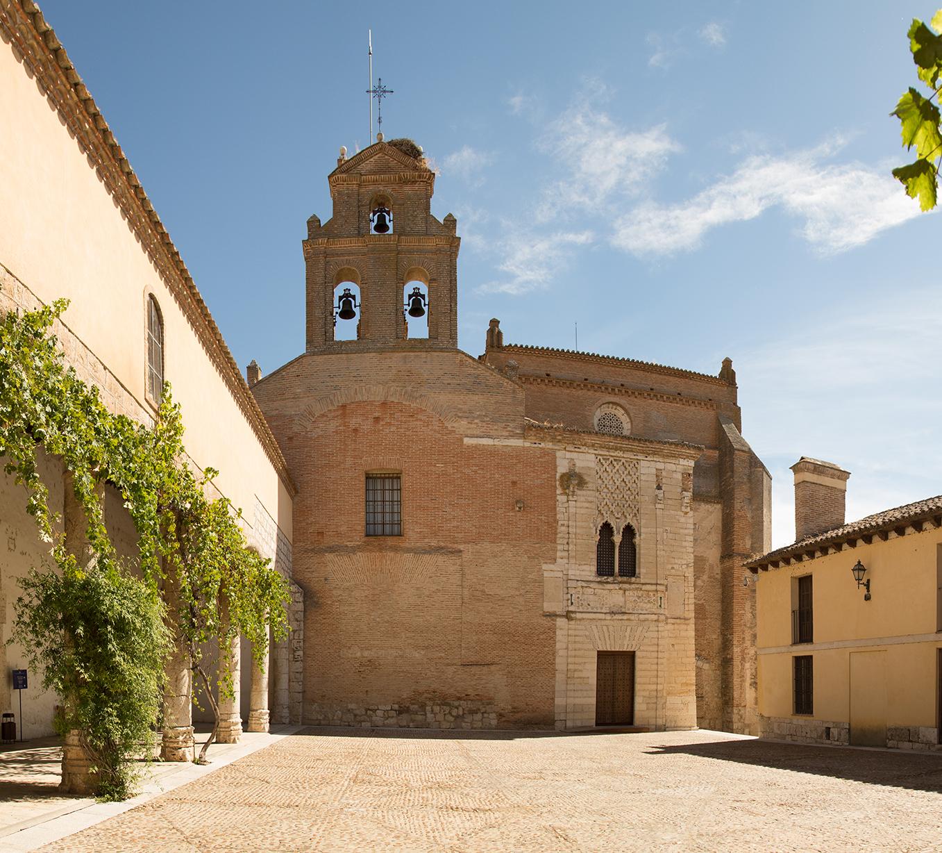 convento Valladolid