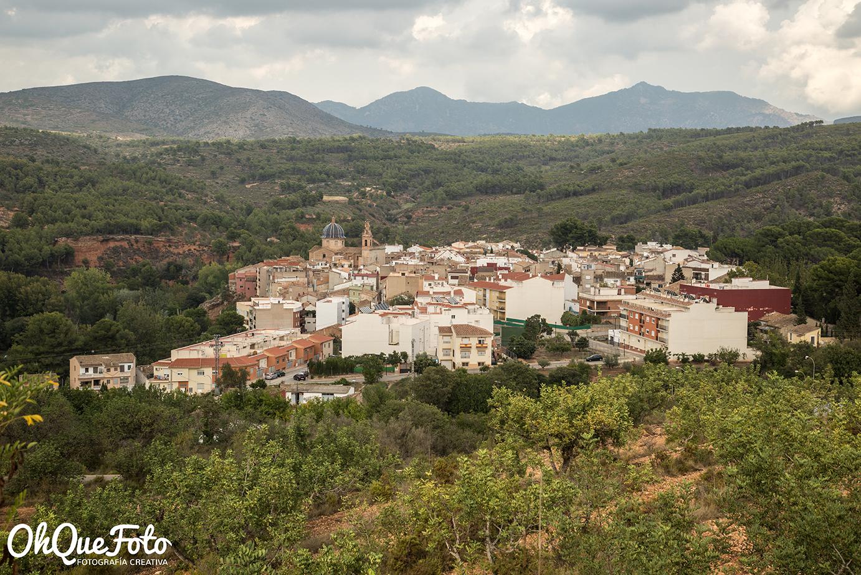 Navajas, Castellón