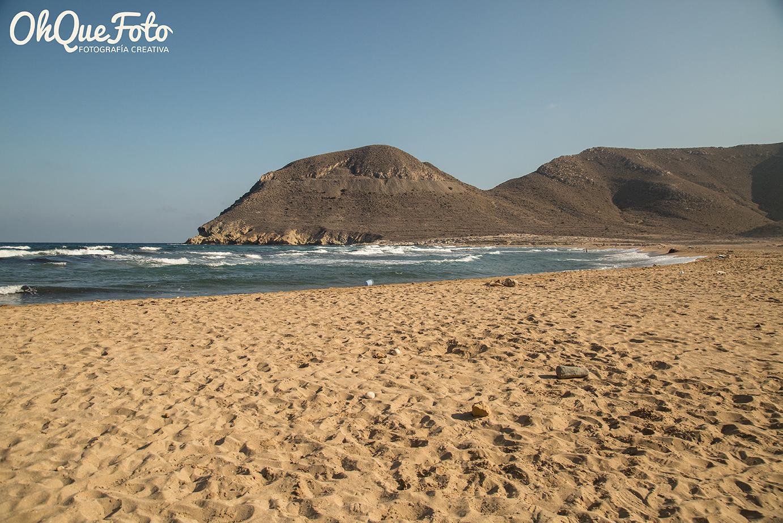 Playa de El Playazo