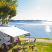 Campings Francia