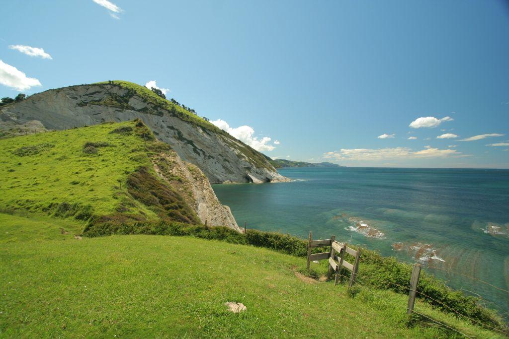 Camping Costa Vasca para Semana Santa