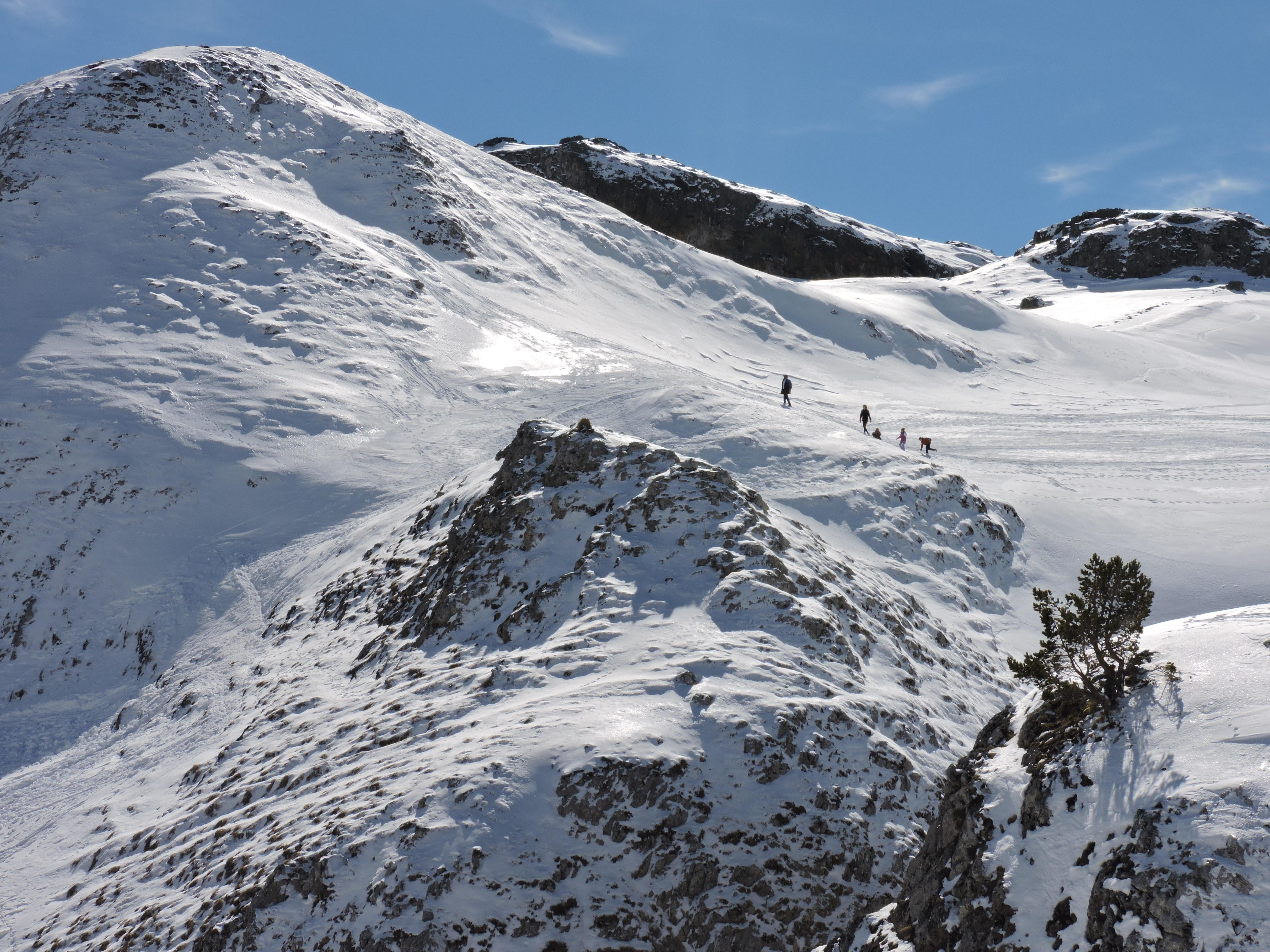 Esquí Formigal en Semana Santa