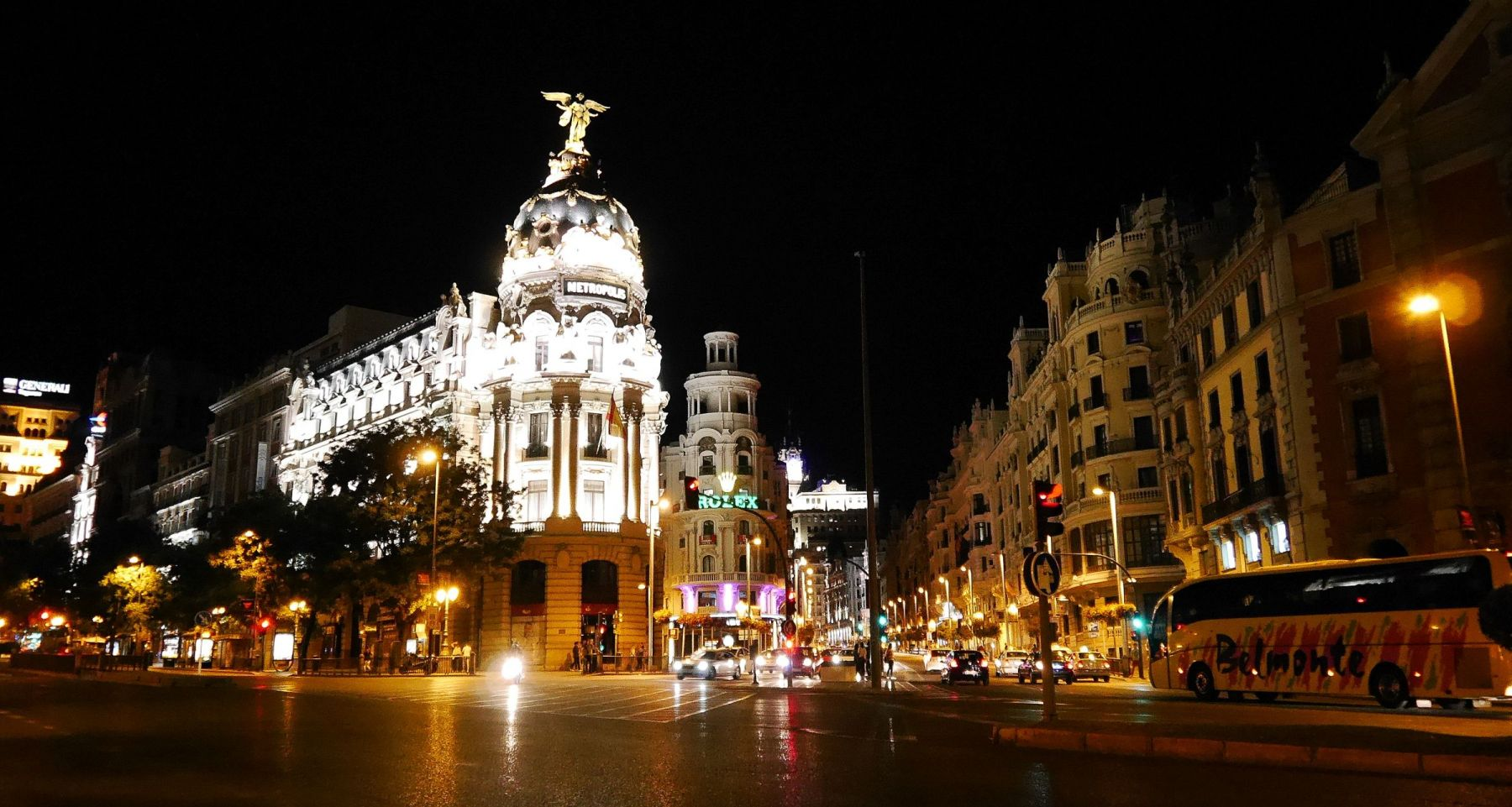 Camping en Madrid para Semana Santa