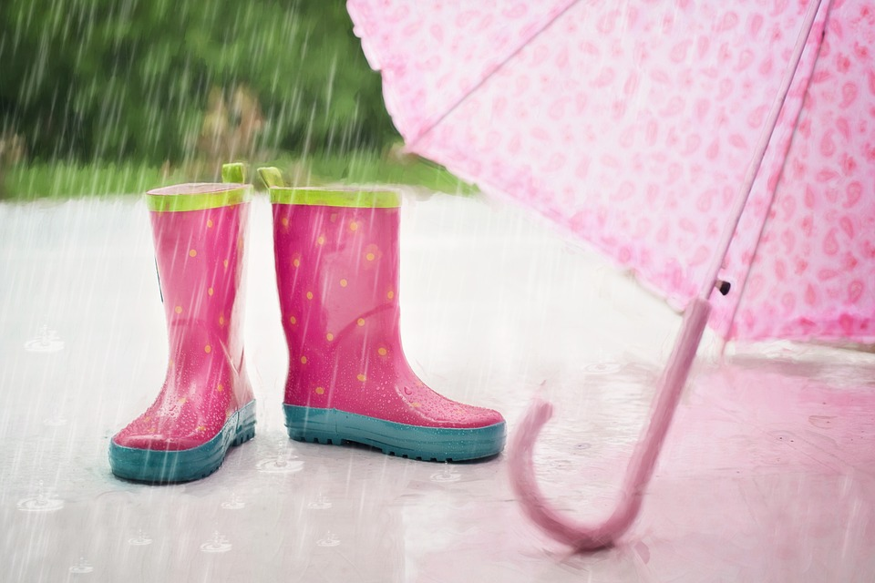 Semana Santa lluvia