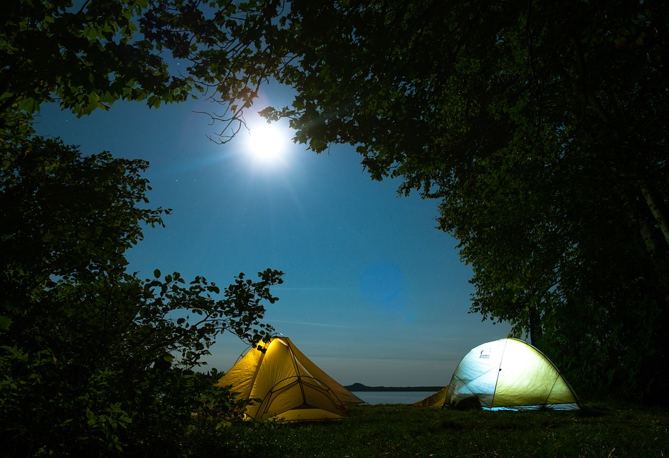 Día del Camping