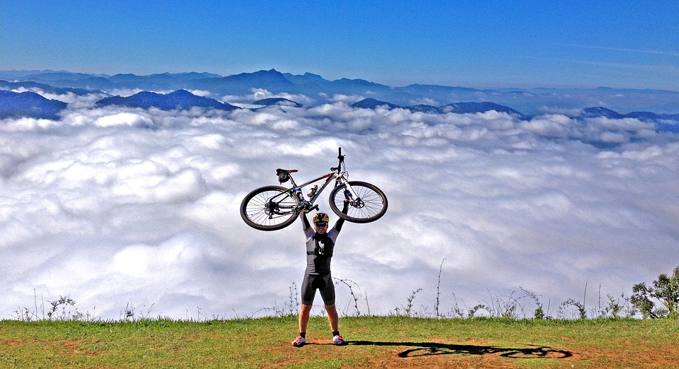 tour bicicleta