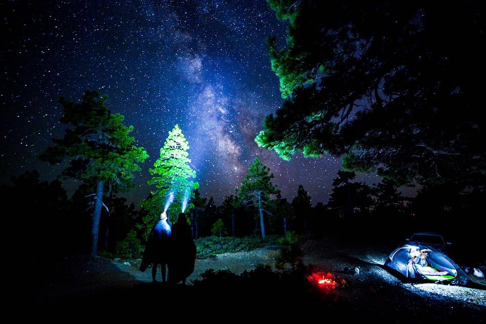 camping estrellas