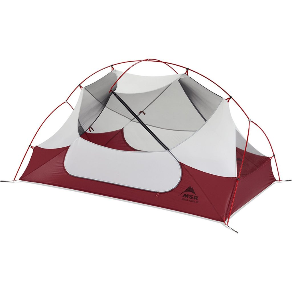 Camping 2019