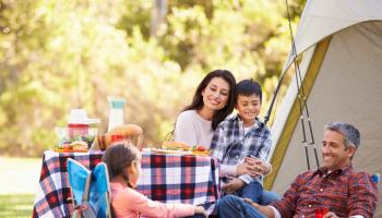 campings España