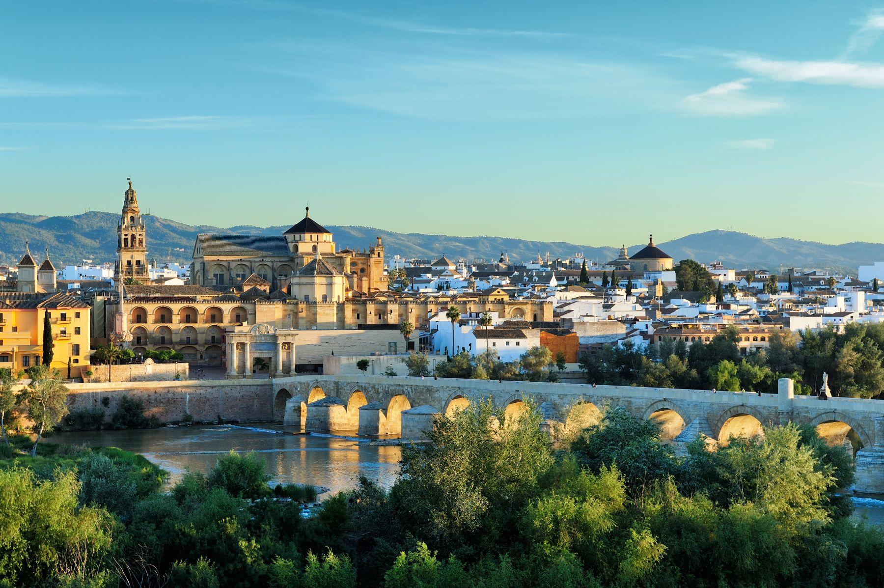 Camping Córdoba