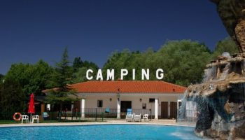Camping Cuenca