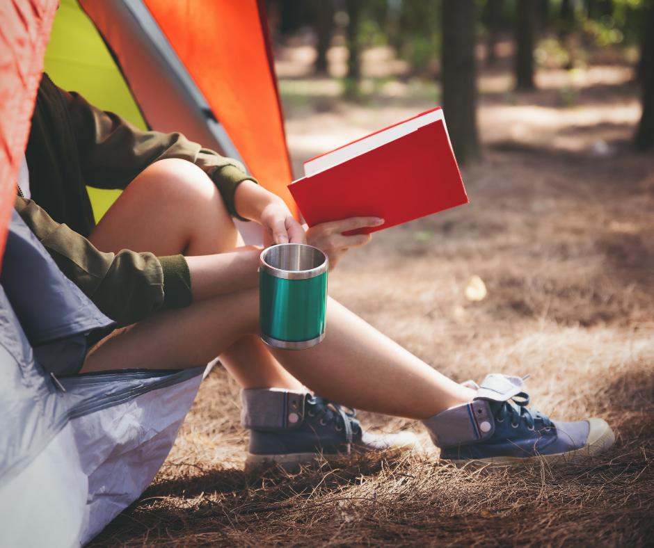 verano camping