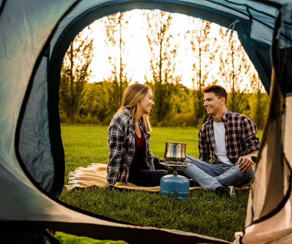 camping huecos libres