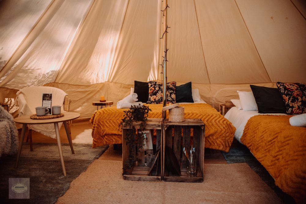 Camping Las Lomas