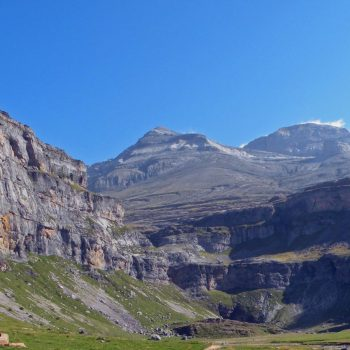 Camping Pirineos