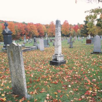 cementerios españa