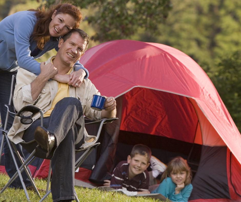 campings sostenibles