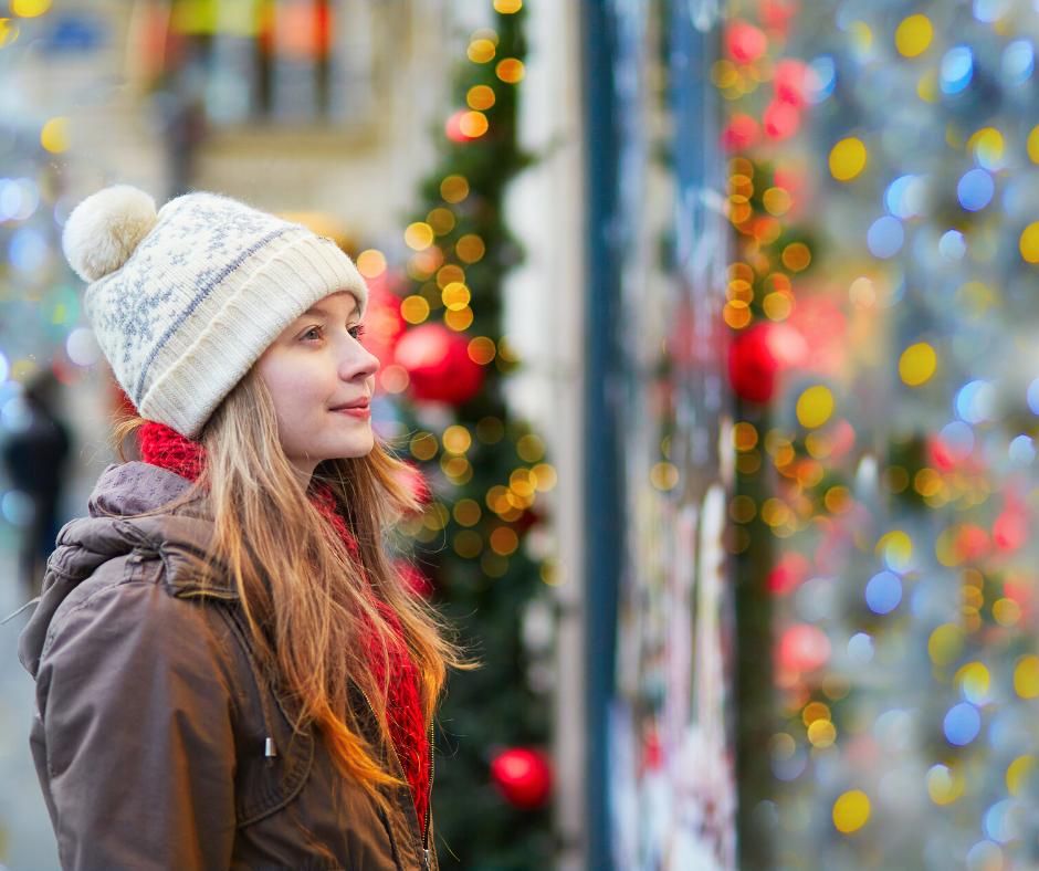 Mercados navidad españa