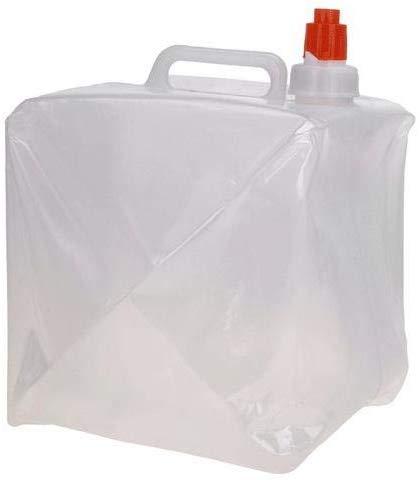contenedor agua plegable